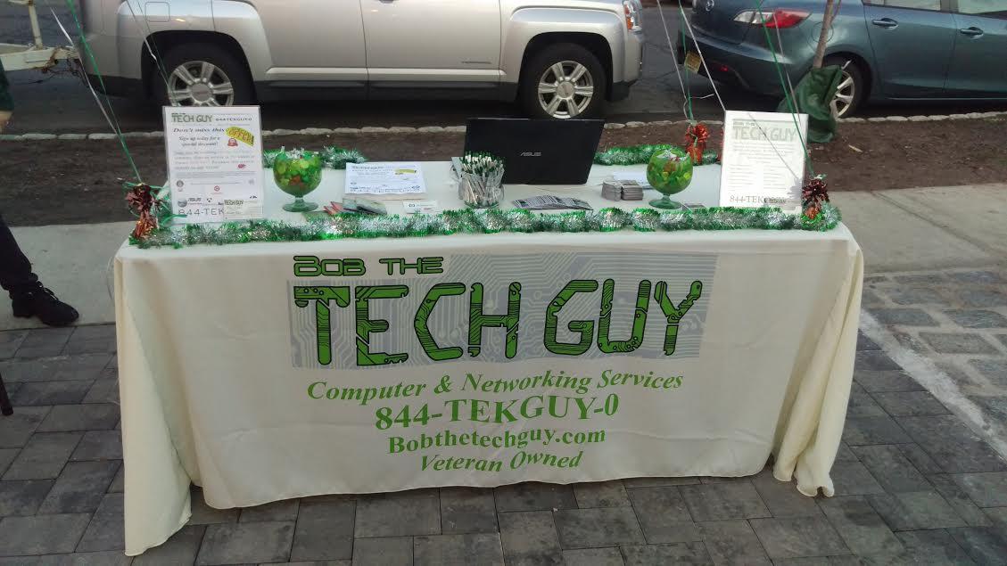 Bob The Tech Guy 3